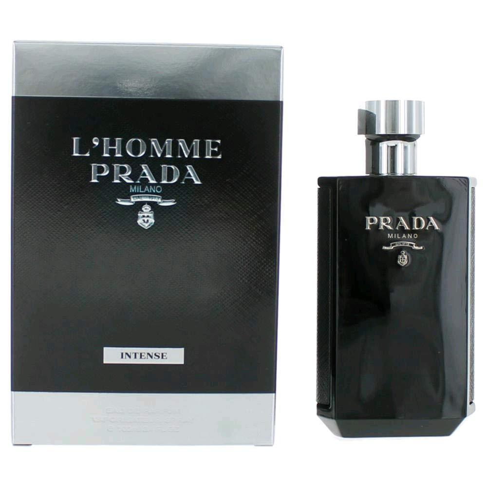 Parfum Eau Intense Prada Vaporisateur Pour MlAmazon Homme De 50 ucJlT31FK