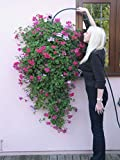 Flower Tower AP-FT002 Freestanding Planter
