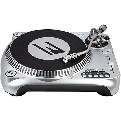 Digital Turntables