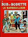 Bob et Bobette, tome 223 : Le barbouilleur par Vandersteen