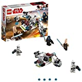 Lego 75206 Star Wars Jedi and Clone Troopers Battle Pack