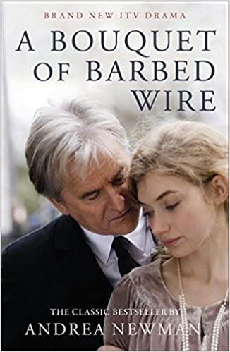 d2476d8af9 A Bouquet of Barbed Wire  Amazon.co.uk  Andrea Newman  9781846687723 ...