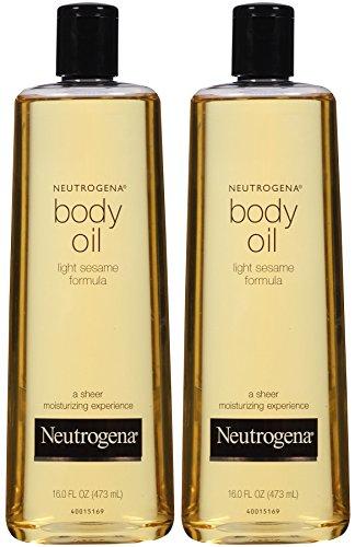 Neutrogena Light Sesame Formula Ounce
