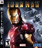 Iron Man - Playstation 3