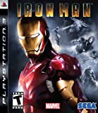 ps3 tank games - Iron Man - Playstation 3
