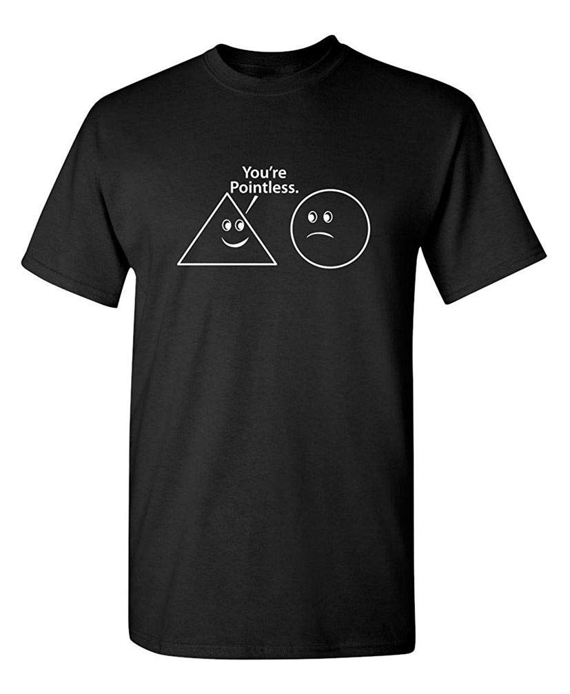 Math Sarcastic Nerd Geek Graphic Funny S Printing S Funny Short Sleeves Shirts