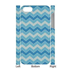 iphone covers 3D Bumper Plastic Case Of Chevron customized case For Iphone 5c