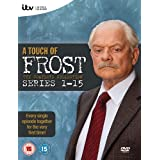 Touch of Frost 1-15