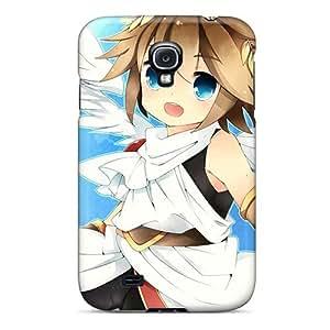 Cute High Quality Galaxy S4 Pit Case