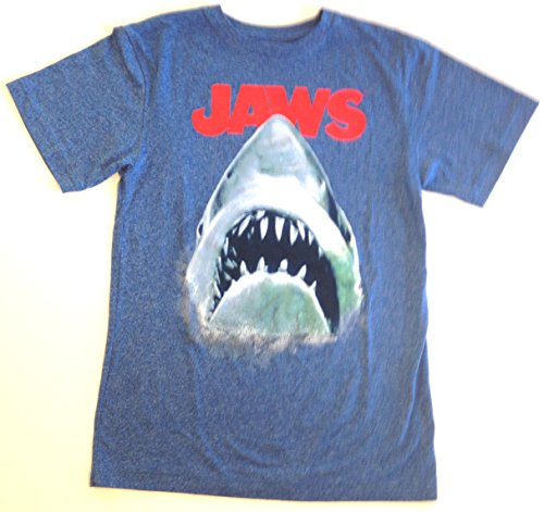 jaws-movie-shark-t-shirt-mens-heather-blue-large