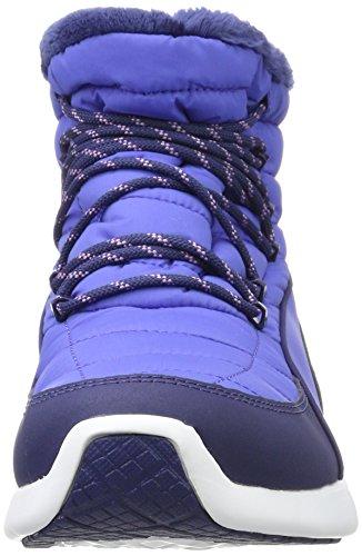 Stivale Profondo baja Blu Invernale St Ginnastica Erano Blue 42 blu Alte Scarpe Puma 5 Donna Da 7z5xCwwq8