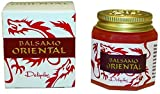 Oriental Balm with Heat Effect and Vitamin E 30 ml