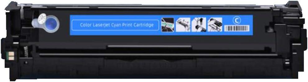 TonxIn Compatible HP CF380A Toner Cartridge for HP M476dw 476nw Color Laser Printer Toner Cartridge hp312A Ink Cartridge,4colors