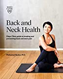 Back and Neck Health: Mayo Clinic Guide to Treating