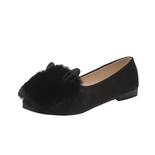 aaf4c6313 Inkach Women Flat Slipper