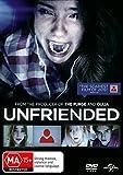 Unfriended [NON-USA Format / PAL / Region 4 Import - Australia]