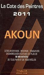 Akoun : La Cote des Peintres