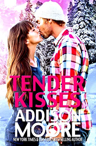 Tender Kisses (3:AM Kisses Book 13) by [Moore, Addison]