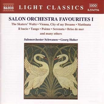El Relicario El Relicario De Schwanen Salon Orchestra En