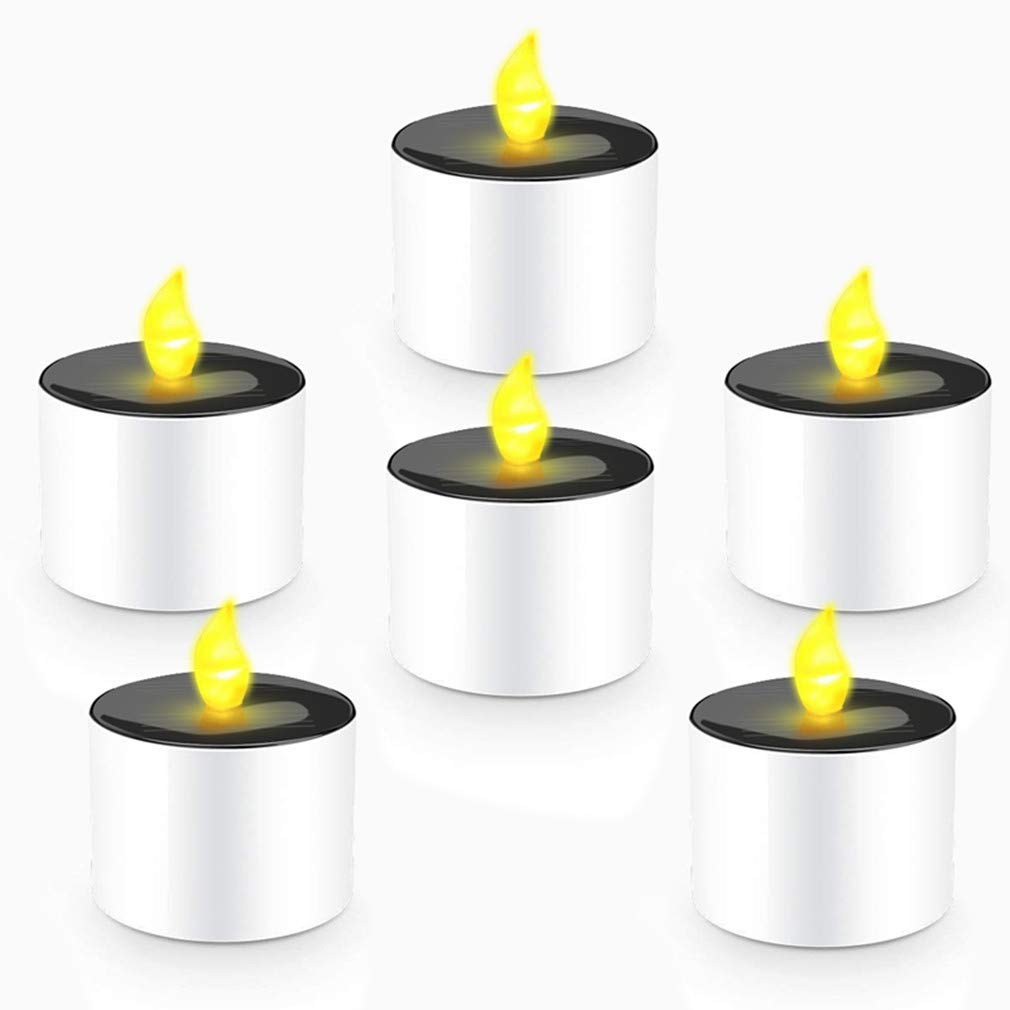 COUTUDI Candle Tea Light
