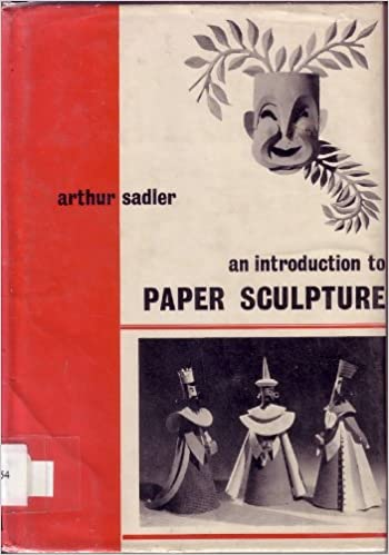 Image result for Introduction to paper sculpture