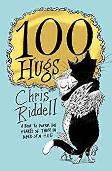 100 Hugs: Festive Edition by [Riddell, Chris]