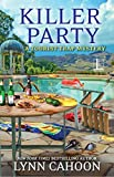 Killer Party (A Tourist Trap Mystery)