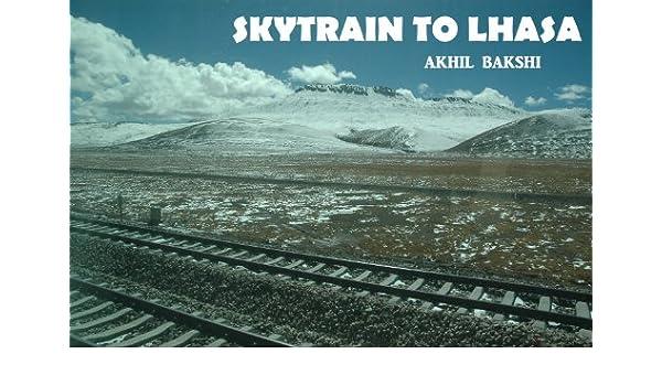 DAY 3 - Sky Train