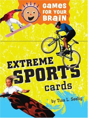 Download Games for Your Brain: Extreme Sports pdf epub