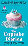 The Cupcake Diaries: Sweet on You, Darlene Panzera, 0062242679