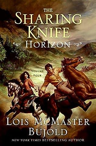 book cover of Horizon