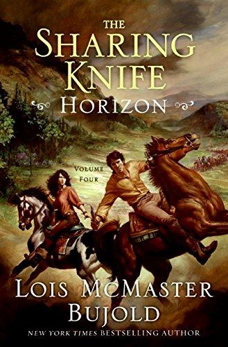 Horizon  The Sharing Knife  Book 4