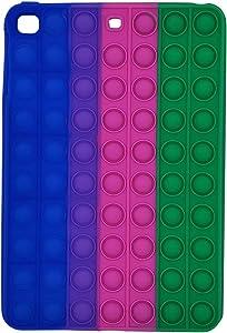 Panutto Fidget Toys Case for iPad Mini 45/ipad 9.7inch/ipad 10.2 inch (for iPad Mini 4 / iPad Mini 5, C)