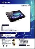 ワコム(WACOM) Intuos Comic small CTH-490/K1 8インチ用 液晶保護フィルム 反射防止(マット)タイプ