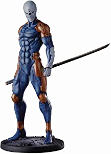 Metal Gear Solid / cyborg Ninja 1 / 6 scale statue