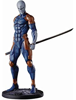 Amazon.com: Square-Enix - Metal Gear Solid Play Arts Kai Vol ...