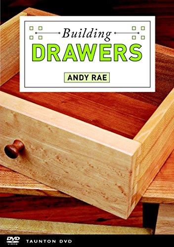 Building Drawers - Store Taunton