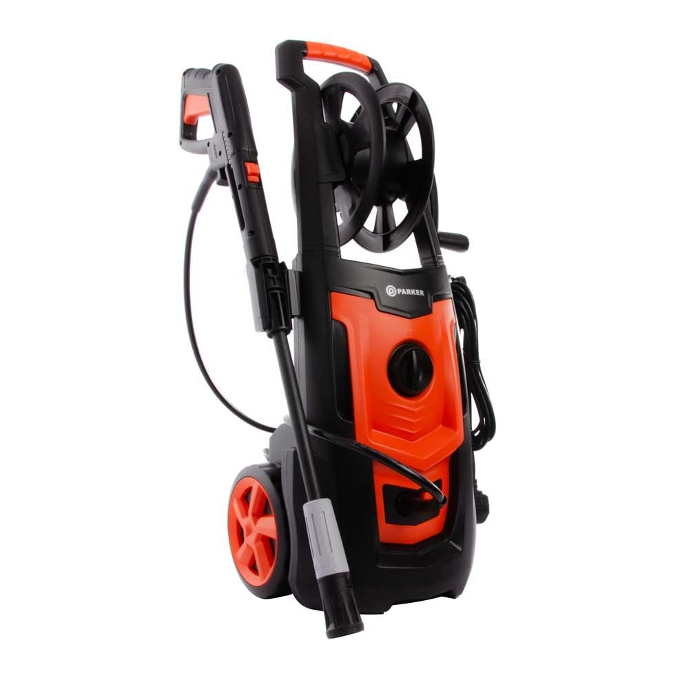 Electric Pressure Washer - 130 BAR ParkerBrand