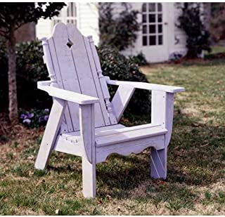 product image for Uwharrie Chair N111 Nantucket Chair - White