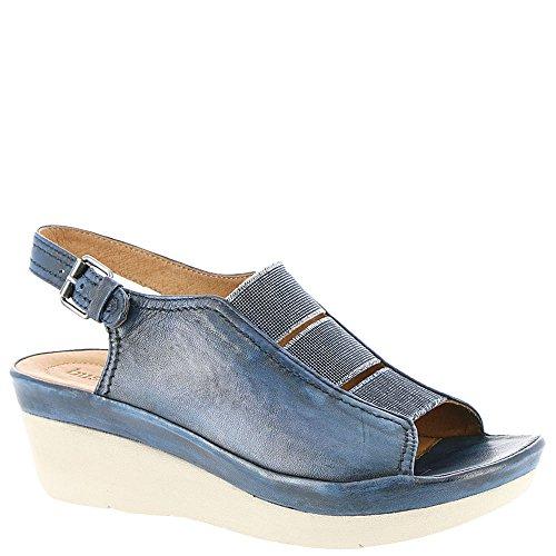 - Bussola Grace Women's Sandal Indigo (38)