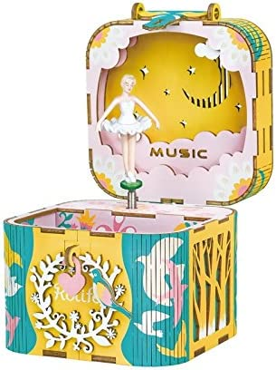 DIY music kit box