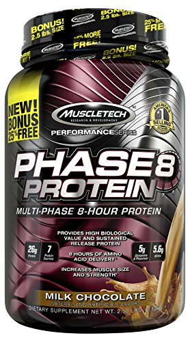 phase 8 protein powder
