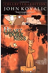 Heart of Dorkness (Dork Tower, Vol. 3) Paperback