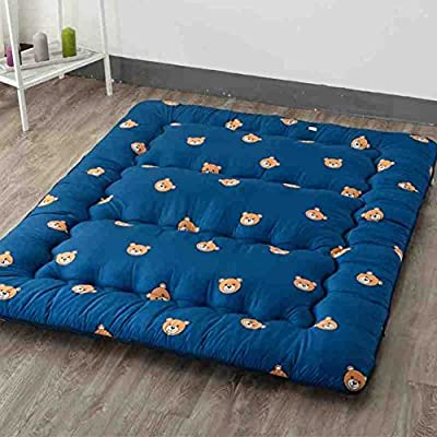Thicken Tatami Mats Mattress,Collapsible Floor Mattress Mat Is
