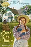 Anne of Green Gables, L. M. Montgomery, 0553153277