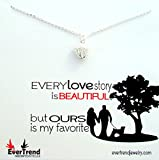 Best Dogeared Friend Necklace And Bracelets - Love Story Silver Filigree Heart Pendant Necklace Review