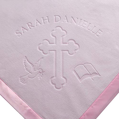 Buy personalized baby girl bible