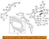 2007-2010 Volkswagen GTI Rear Pipe 1K0-145-946-A