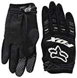 2014 Fox Head Men's Dirtpaw Race Glove Black, Medium