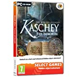 The World's Legends - Kaschey the Immortal (PC DVD) (UK IMPORT)